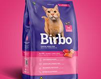 Produção Fotográfica para Embalagens Birbo Premium