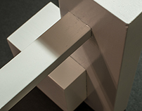 Modeling Techniques - Rectilinear Solids
