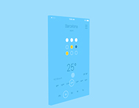 miniweather application