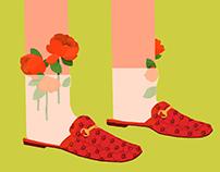 花与HYY