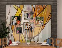 Interior - Dining