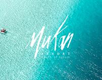 Mukan | Branding