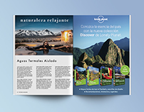 Lonely Planet Travel Publishing