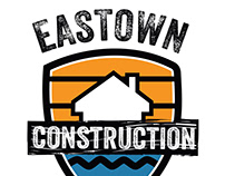 Eastown Construction Logo