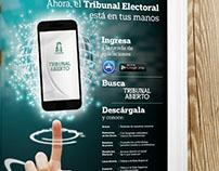 Anuncio Revista - TEPJF Tribunal Abierto