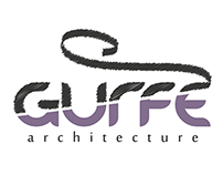 Gurfe Logo Design