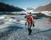 Glacier Adventures