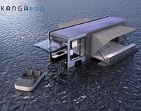 KangaRoo - camper concept