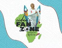 Amwaj: Zidan's Fan Zone