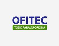 """""""OFITEC"""" Web y Redes Sociales"""