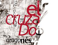 "Portada editorial ""Extra El Cruzado Aragonés 2009"""