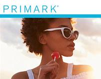 Primark ads for Boston.com
