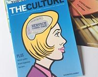 Raymond James corporate magazine