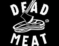 dead meat! that's you, pal!