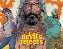 The Devil's Rejects | Album Artwork