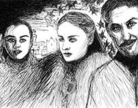 Sisters and Baelish