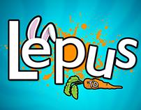 Lepus TowerDefense Game