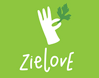 Zielove / leaflet project
