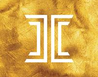 D. CARDOSO - Logotipo I 2015