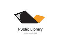 Public Library | Ilioupoli
