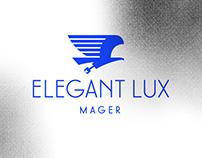 elegant lux mager font - free demo download