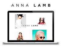 Anna Lamb [Responsive WordPress]