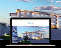 Medjugorje Hotel SPA Website