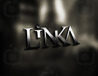 Linka demo logo work