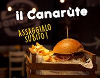 Canarute - Hamburger e dintorni