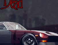 Z of the Dead