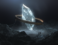 Energy Crystal