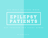 Epilepsy Patients Get Treated for Sleep Apnea