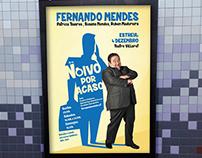 Fernando Mendes - Noivo por engano