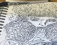 Illustrating the lasy
