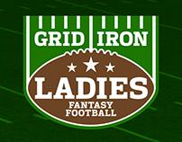 Grid Iron Ladies Fantasy Football