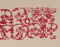 Byzantine Prints