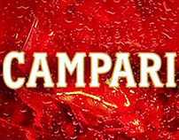Integrated | Campari Red Passion District-Cannes Winner