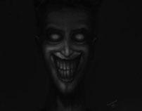 Joker - FanArt (Concept)