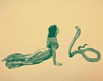 Illustration Works 2016