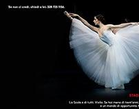 Campagna abbonamenti Under30 | Teatro alla Scala