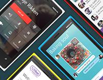 Viber for WinPhone 8 - Messaging App