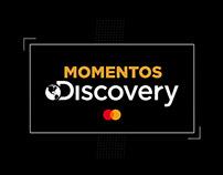 Momentos Discovery