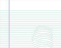 PFSA - booklines printad