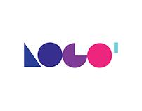 LOGO 1 x 2014 - 2016