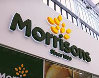 Morrisons Makes It - Promotional Reel