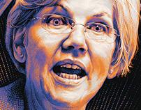 POLITICO MAG - Elizabeth Warren