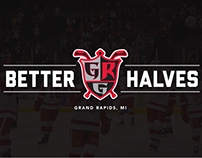 Grand Rapids Griffins Better Halves
