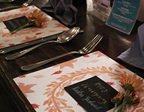 Designs for Thanksgiving Dinner