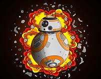 BB-8 Escape