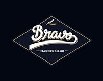 Bravo Barber Club